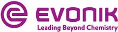 evonik brand mark deep purple rgb